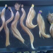 Julia McSweeney Hair Donations